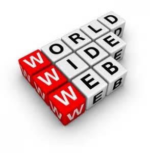 تاریخچه پیدایش وب