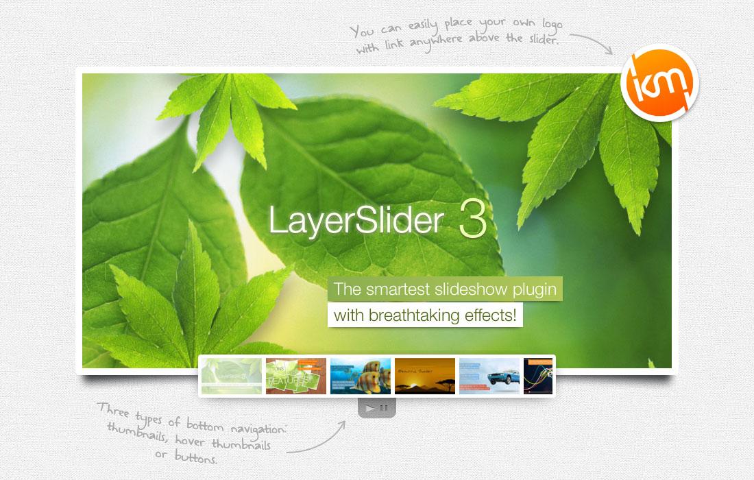 افزونه اسلایدر دو بعدی و سه بعدی وردپرس