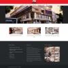 طراحی سایت مجتمع تجاری نگین رازی، انگلیسی