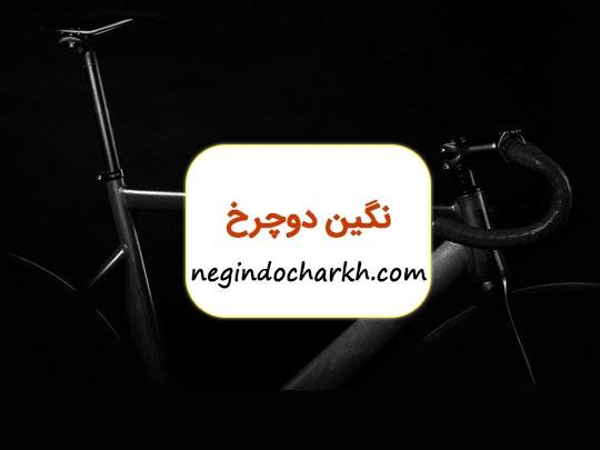 طراحی سایت نگین دوچرخ