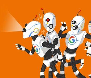 سئوی robots.txt، مثالی بزرگ برای جستجوگرها