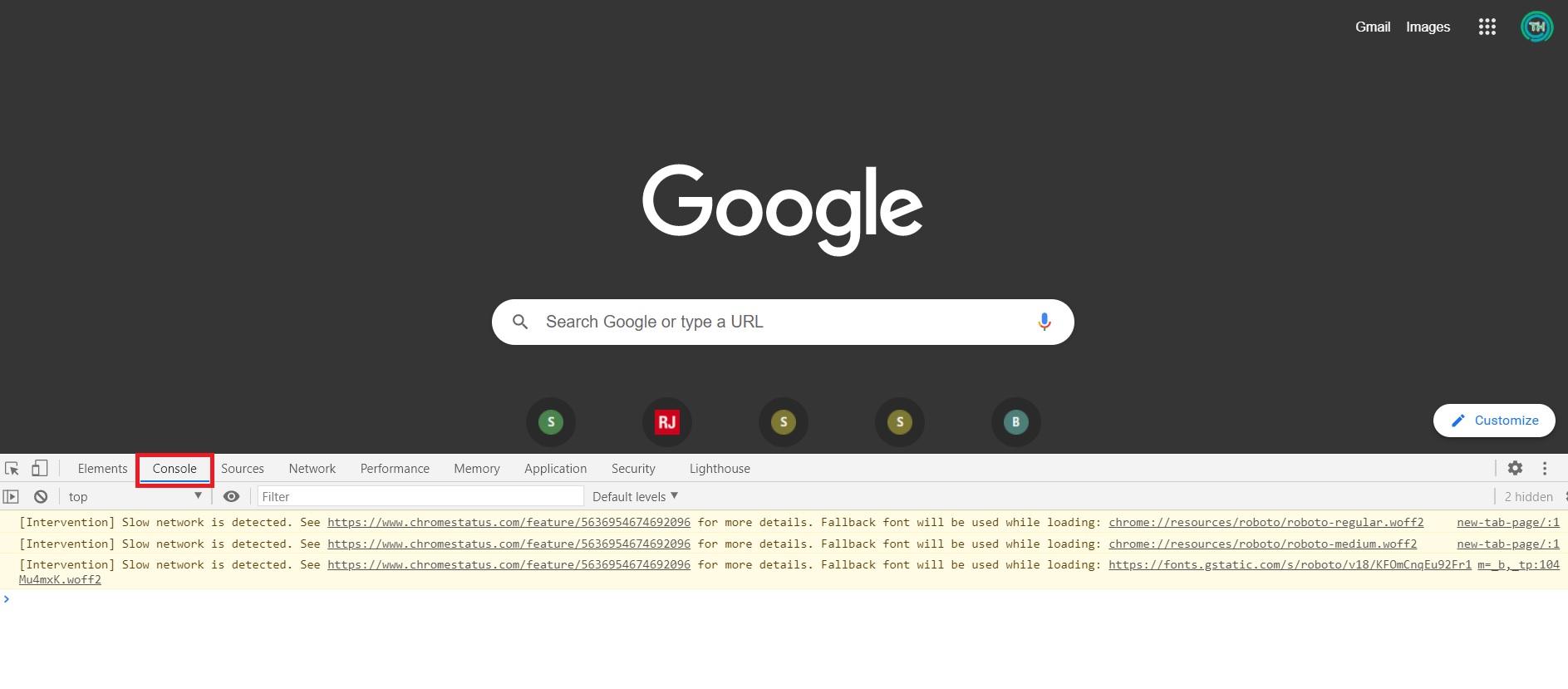آموزش رفع مشکل علامت هشدار زرد رنگ گواهینامه SSL