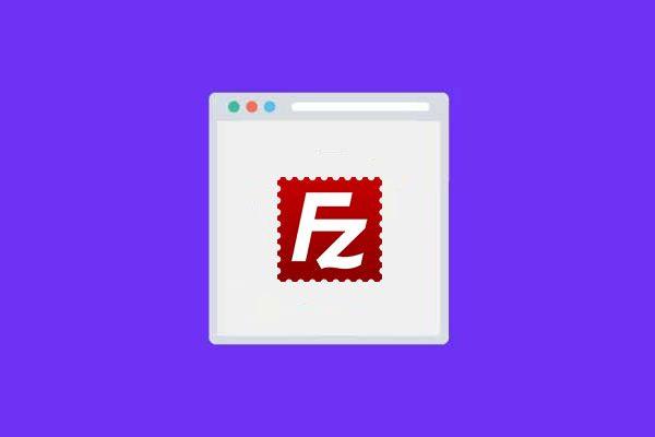 آموزش استفاده از FileZilla