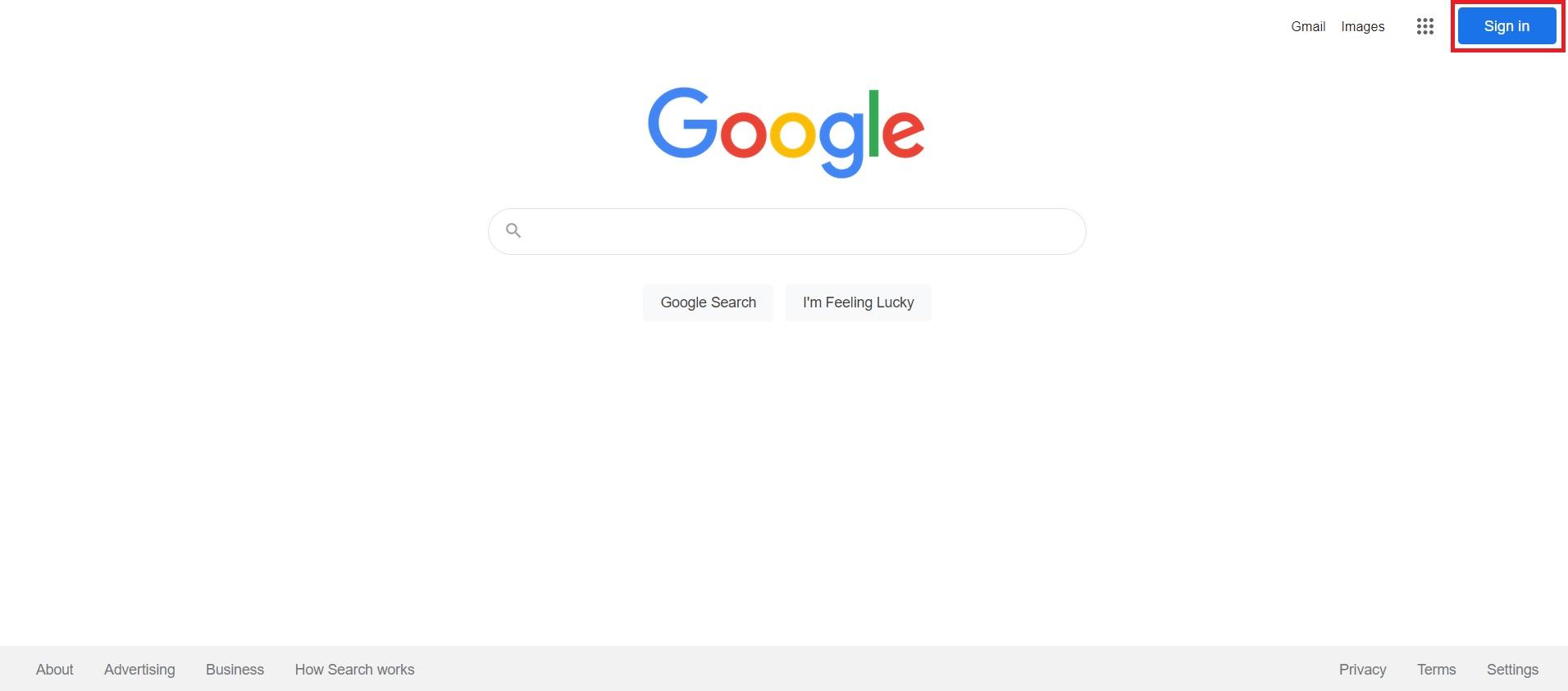 آموزش افزودن سایت به گوگل وبمستر با ساخت اکانت جیمیل