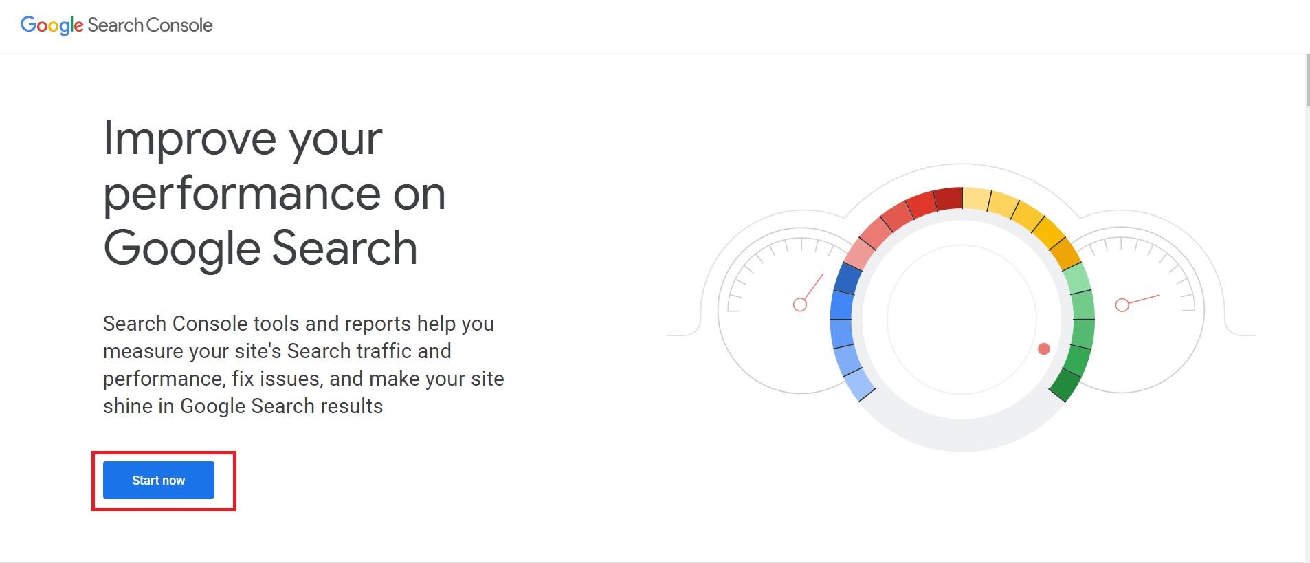 آموزش افزودن سایت به گوگل وبمستر با ساخت اکانت وبمستر تولز