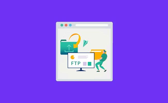 آموزش ایجاد اکانت FTP در دایرکت ادمین